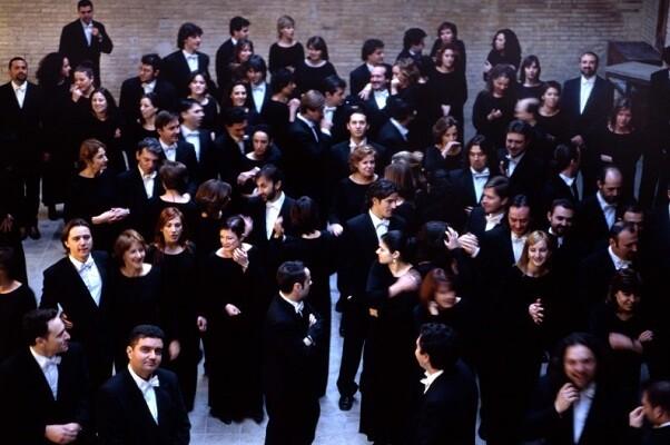 El Cor de la Generalitat celebra una gira de conciertos en Homenaje a Inmaculada Tomás