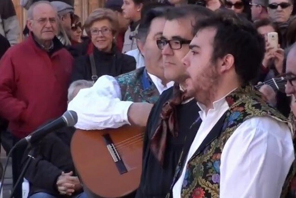 El Dia del Cant Valencià d'Estil vuelve a la calle el día 4 de octubre.