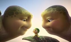 El Hemisfèric presenta una nueva película de animación infantil en cine digital 3D.