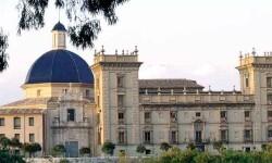 El Museo de Bellas Artes de Valencia cerrará al público el próximo 2 de noviembre.