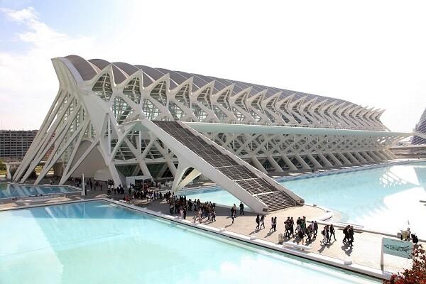 El Museo de las Ciencias celebra su XV aniversario con entradas a 5 euros.