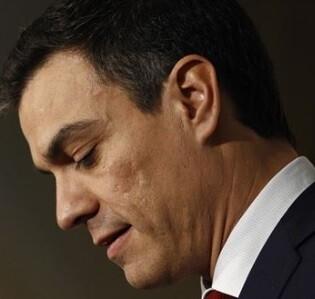 El PSOE platea 40 medidas para la reforma.