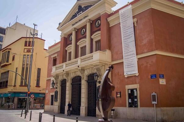 El Principal de Castellón ofrece nueve obras musicales dentro el XV Ciclo de Ópera.