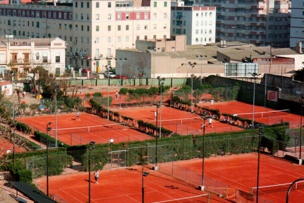 El Sporting acogerá los tres torneos de tenis y pádel más importantes de España.