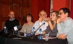 El Talía recibe una nueva versión de 'Ninette y un señor de Murcia'. (Foto-Valencia Noticias).