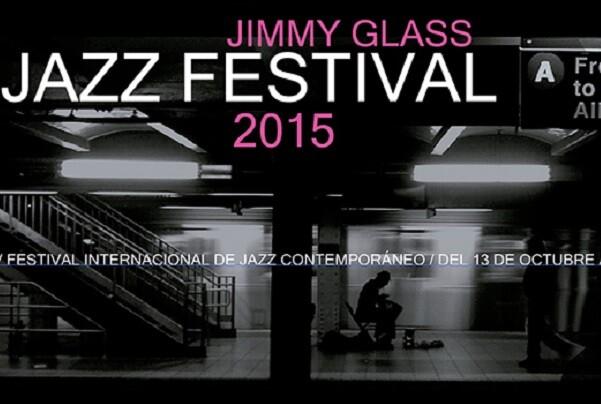 El V Festival de Jazz del Jimmy Glass arrancará con grandes figuras del panorama mundial.