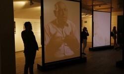 Exposicion del 125 aniversario de Aguas de Valencia.