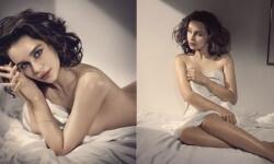El desnudo de Emilia Clarke para la revista Esquire (3)