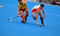 El hockey regresa a Beteró con el campeonato de España Sub 18 de Selecciones Autonómicas.