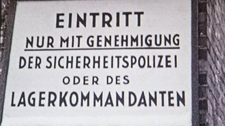 El primer campo de exterminio nazi en utilizar cámaras de gas (10)