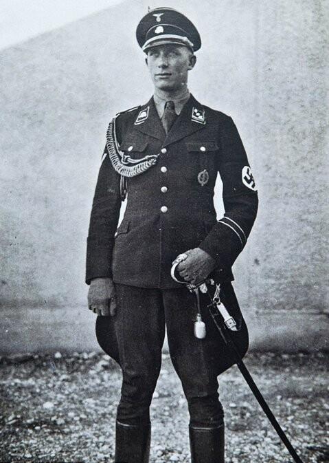 El primer campo de exterminio nazi en utilizar cámaras de gas (12)