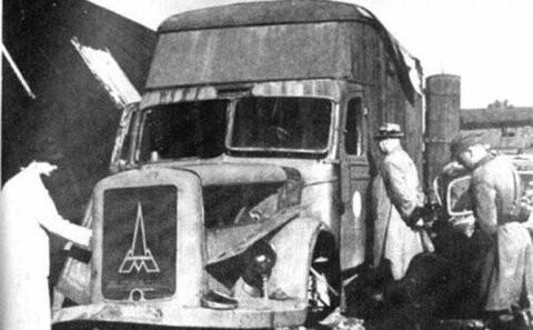 El primer campo de exterminio nazi en utilizar cámaras de gas (13)