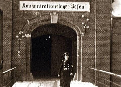 El primer campo de exterminio nazi en utilizar cámaras de gas (15)