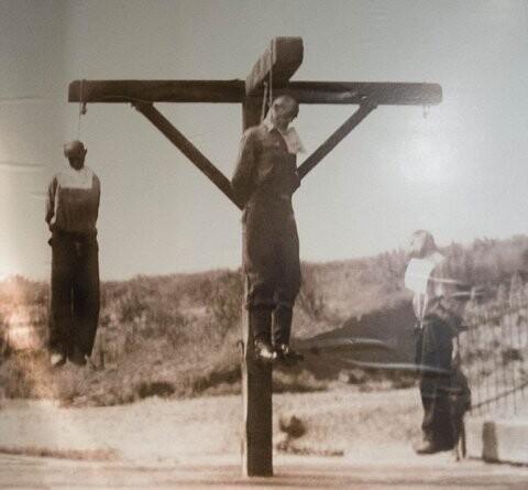 El primer campo de exterminio nazi en utilizar cámaras de gas (16)