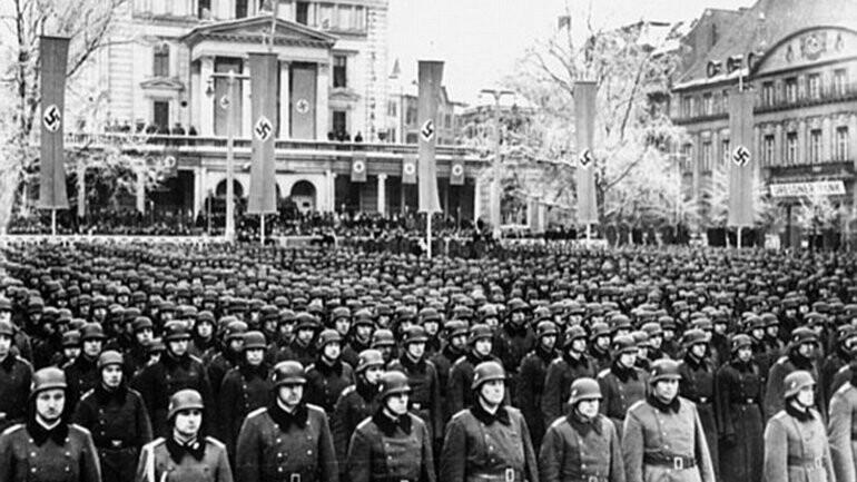 El primer campo de exterminio nazi en utilizar cámaras de gas (2)
