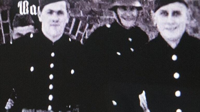 El primer campo de exterminio nazi en utilizar cámaras de gas (3)