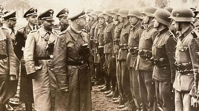 El primer campo de exterminio nazi en utilizar cámaras de gas (4)