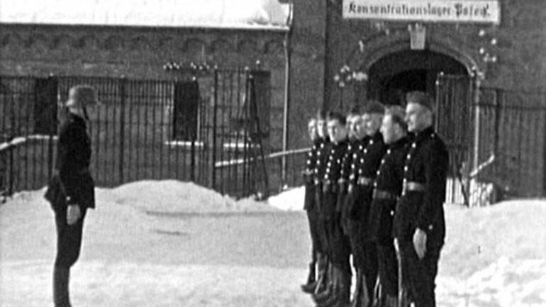 El primer campo de exterminio nazi en utilizar cámaras de gas (7)
