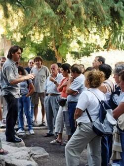 El turismo es una de los principales motores de la Comunitat Valenciana.