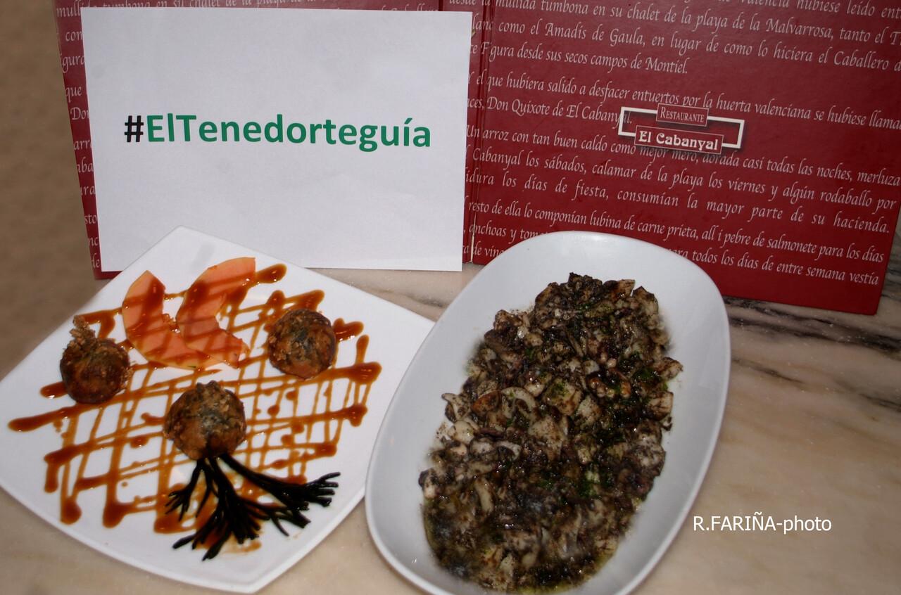 """ElTenedor reune en Valencia a Bloggers y webs para lanzar """"ElTenedor te guía"""" (2)"""