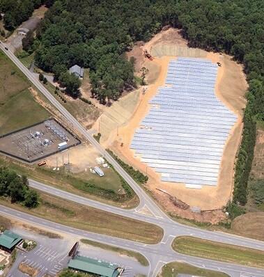En estos momentos Energía Solar Aplicada está finalizando 3 proyectos fotovoltaicos en Estados Unidos.