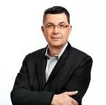 Enric Morera i Catalá. Presidente de Les Corts Valencianes.