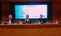 Es va inaugurar la Jornada de Fontur sobre el Nou Reglament d'Espectacles Públics de la Comunitat Valenciana.