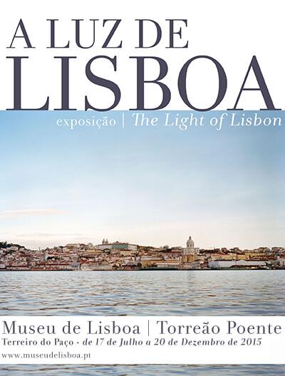 Exposición A Luz de Lisboa