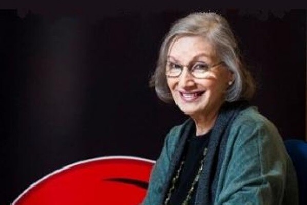 Falleció la actriz, directora y dramaturga Ana Diosdado.