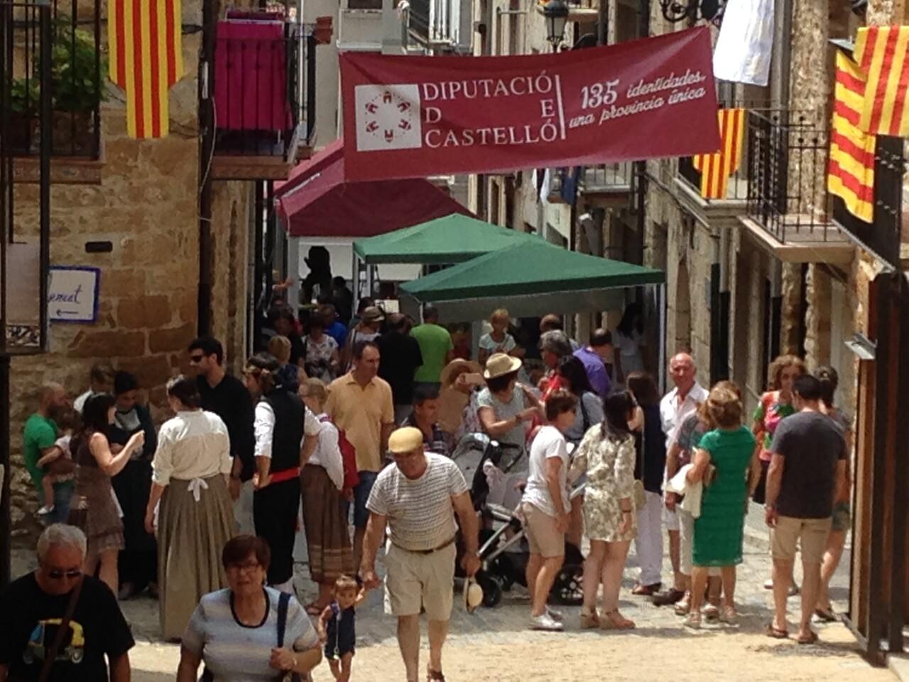 Ferias locales