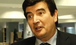 Fernando Giner será el nuevo portavoz de Ciudadanos en la Comunitat.
