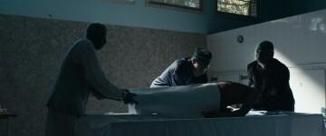 Fotograma de mediometraje 'Terremere'.
