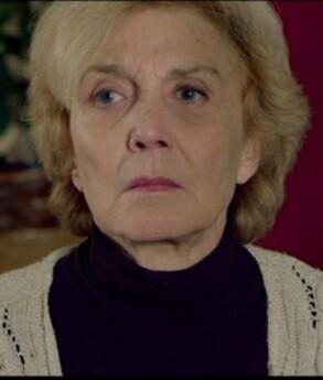 Fotograma del corto 'Silencios'.