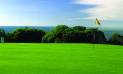 Golf en Lisboa