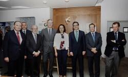Heineken España presenta en Valencia su apuesta por el desarrollo de la Comunidad.