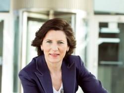 Helena Herrero Starkie, presidenta y Consejera Delegada de HP España y Portugal.
