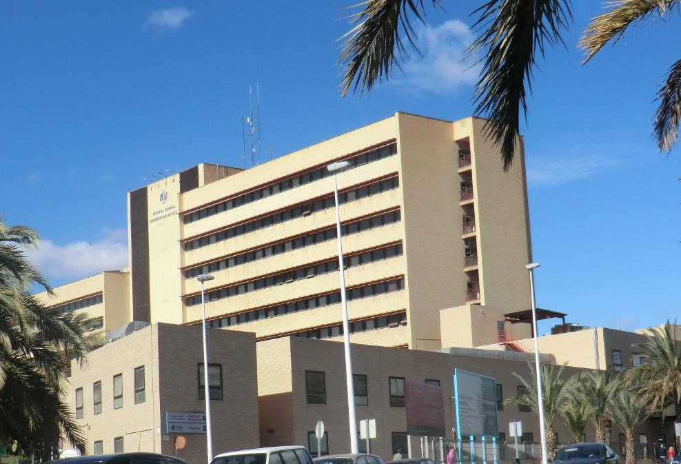 Hospital General de Elche   Buscar con Google