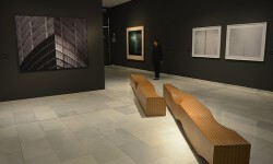 Iberdrola y Fundación Bancaja programan dos encuentros sobre coleccionismo corporativo de arte.