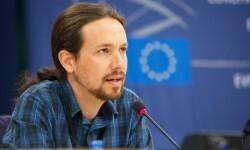 Iglesias reclama por el retraso del dictamen de la EU sobre los presupuestos españoles.