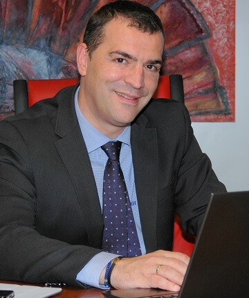 Jaime Álvarez, director general de Gourmet y presidente de ASICI.