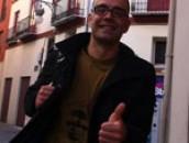 Jesús Peris Llorca. Profesor de Literatura.