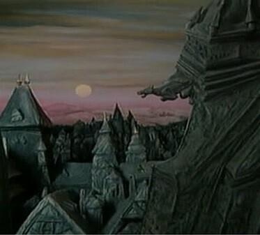 Jiří Barta (Praga, 1948) realizó sus primeras películas de animación en 1978 en el estudio de Jiří Trnka.