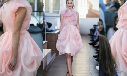 José Matteos presentará en Alicante Fashion Week su nueva colección.