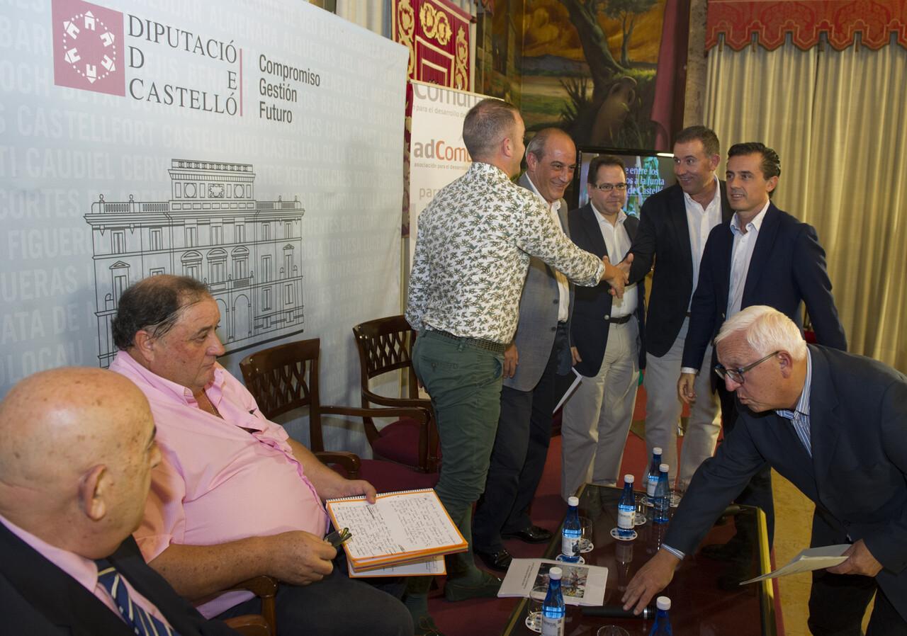 Junta de Festes de Castello-n