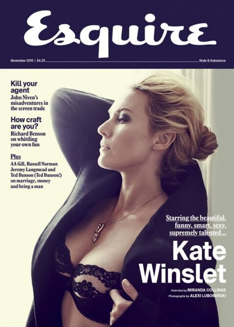 Kate Winslet irreconocible  (6)
