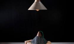 Lámpara MIKA. (Foto-Decojondepato.com-Homify)