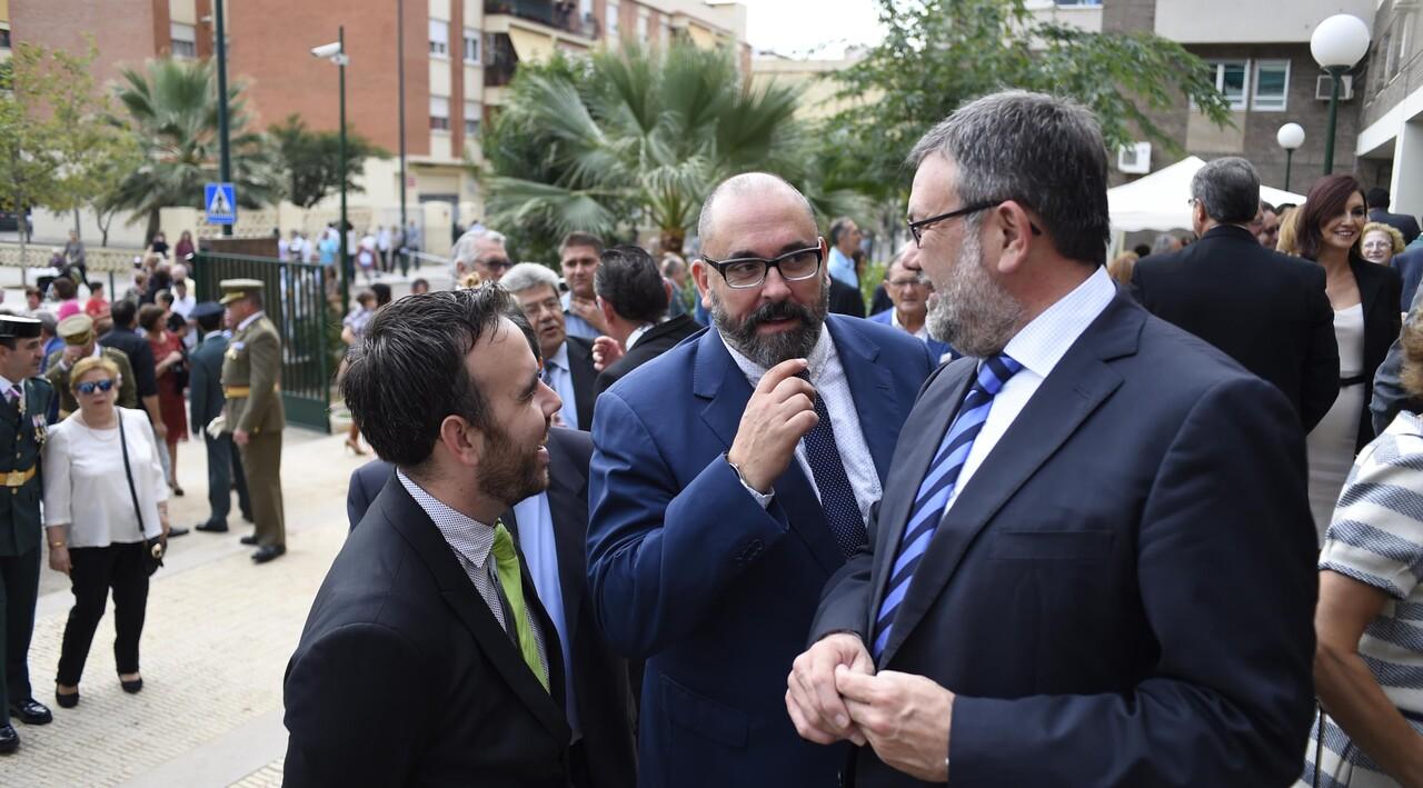 L'Ajuntament de Castelló participa de la Festivitat de la Verge del Pilar, guardia civil (3)