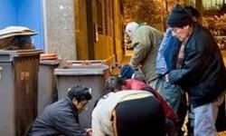 La Comunitat sufrió entre 2009 y 2014 uno de los mayores aumentos del número de personas en situación de pobreza.