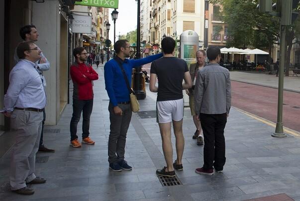 La Diputación de Castellón busca posicionarse como destino turístico del deporte europeo.