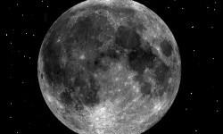 La Luna se separa casi 4 centímetros al año de la Tierra.